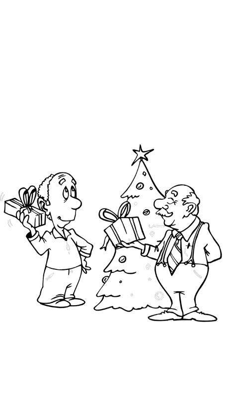 iraq christmas celebration coloring pages - photo#35