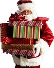 Christmas Favors Ideas