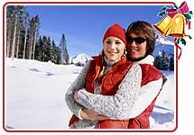 Romantic Christmas Destinations