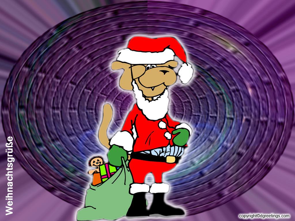 weihnachtscartoons kostenlos