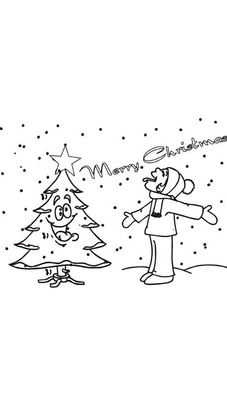weihnachten malvorlagen weihnachtsbaum malvorlagen
