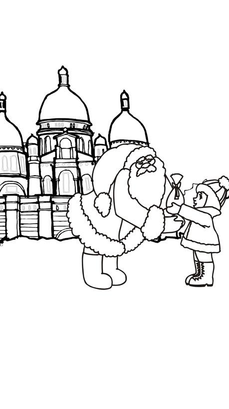 weihnachten malvorlagen santa klaus malvorlagen santa