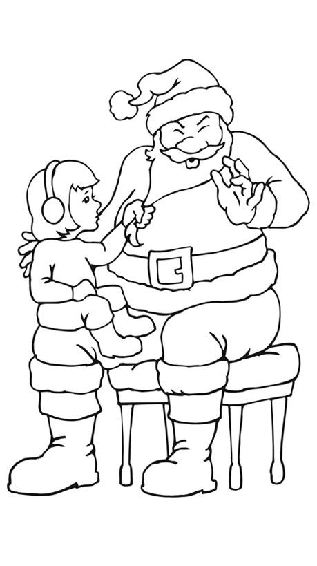 weihnachten malvorlagen weihnachtsmann malvorlagen